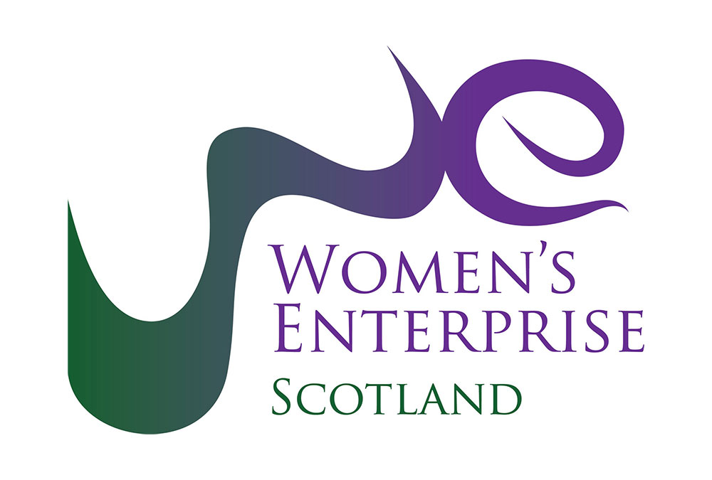 Women's Enterprise Scotland Logo