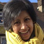 Kalpana Sabapathy