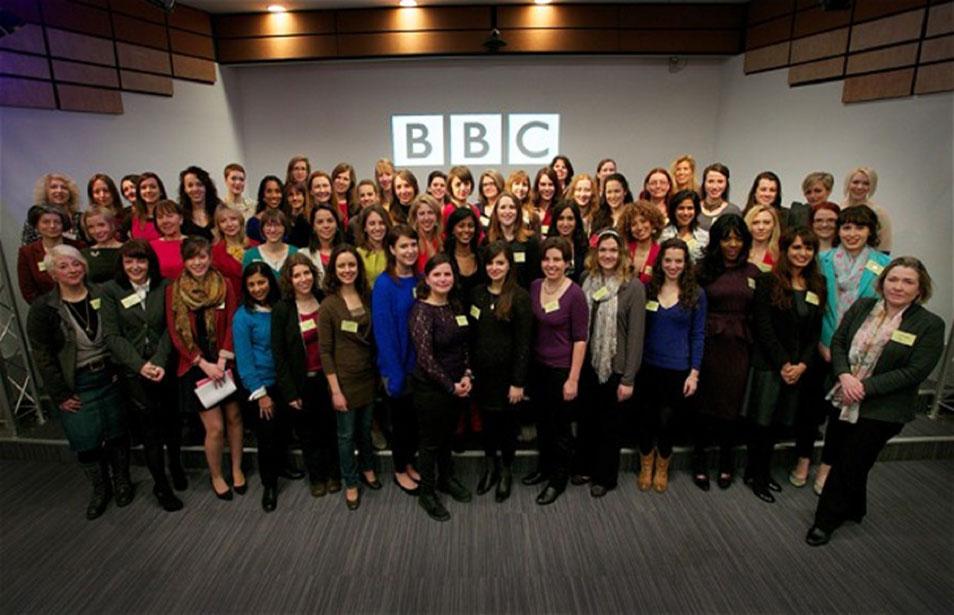Expert Women's Day Attendees